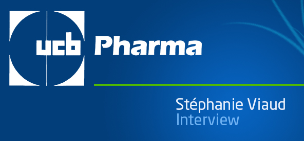 Interview with Stéphanie Viaud, Compliance and Regulatory Affairs Manager, UCB Pharma