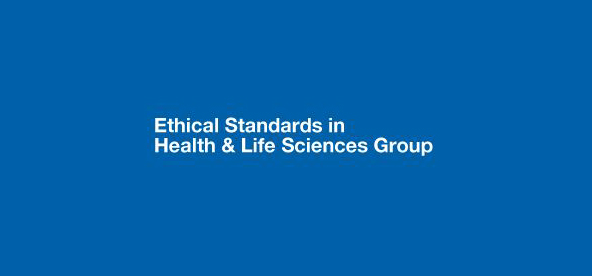 Launch of collaborative ethical standards in health and life sciences website
