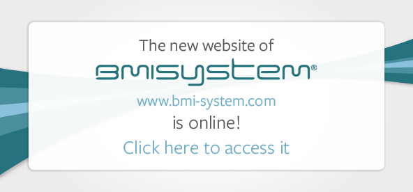 BMI SYSTEM's new website is online!