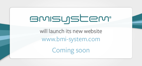 BMI SYSTEM launches its new website!