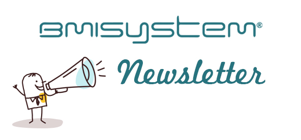 suscribe to BMI SYSTEM newsletter