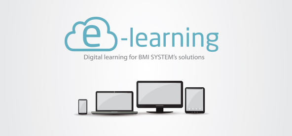 BMI SYSTEM launches its e-learning application