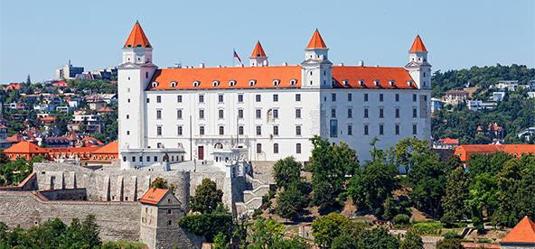 Focus on Transparency: Slovakia