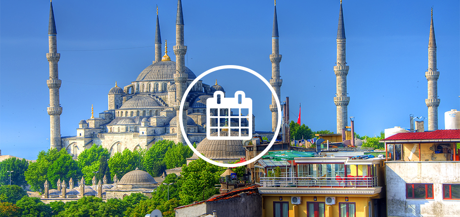 Save the date for the Turkish Pharmaceutical Forum