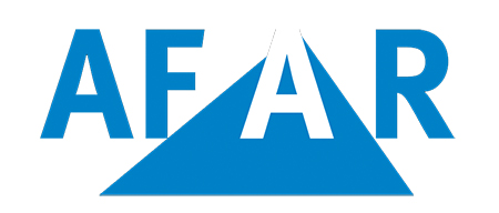 Logo afar