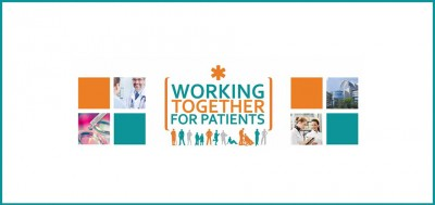 Working together for patients