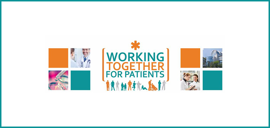 EFPIA: Working together for patients