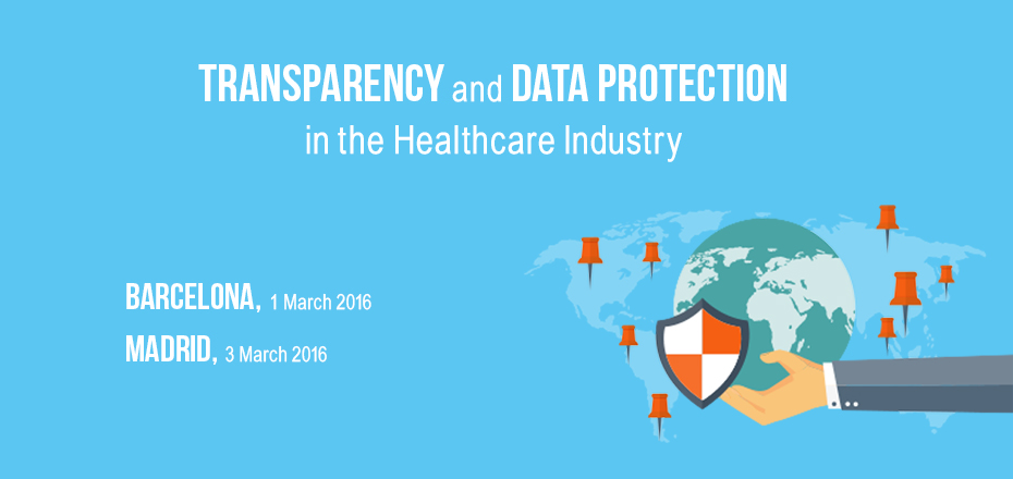 Transparency and Data Protection in the healthcare industry