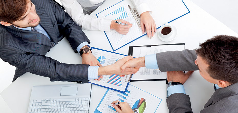 Deloitte & BMI SYSTEM partner to deliver complete GRC management solution