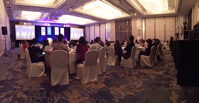 Event Singapour 2016