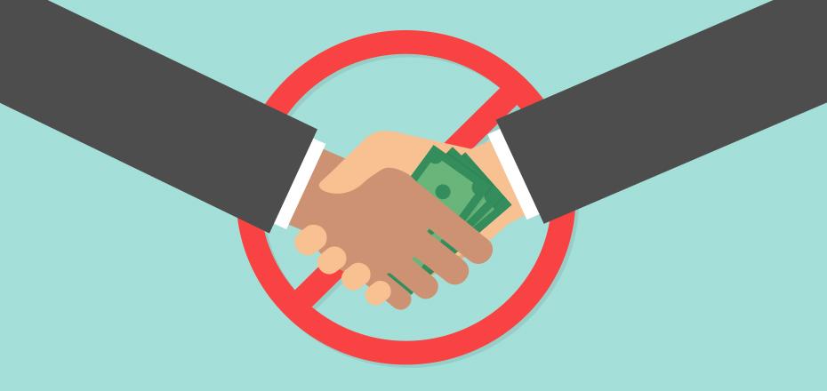 Un nouveau standard pour les systèmes de gestion anti-corruption