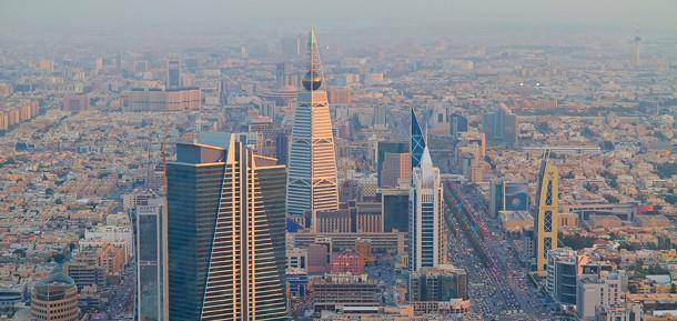 Compliance in Saudi Arabia