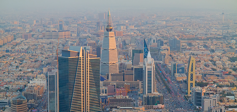 Compliance in Saudi Arabia – Middle East
