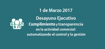Event Madrid 2017