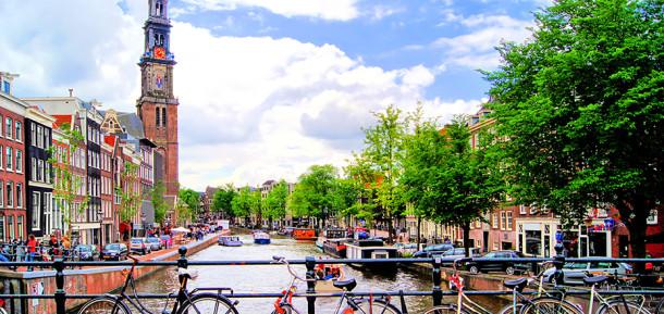 Event Amsterdam
