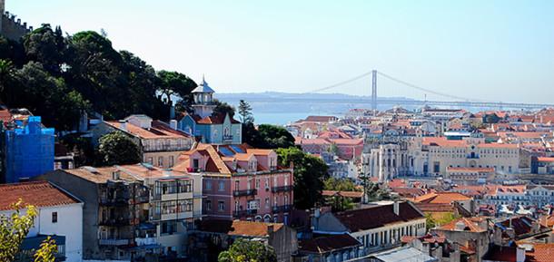 Event Lisbonne