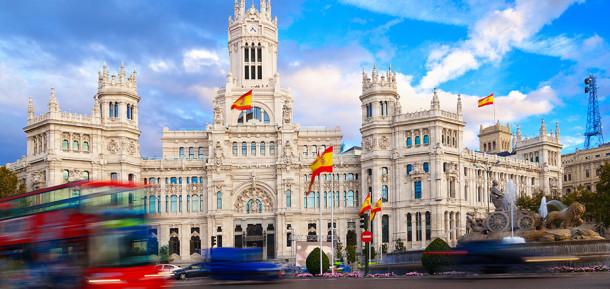 Article Madrid