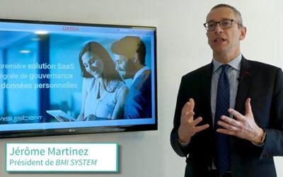 BMI SYSTEM® : Leader français de l'édition de logiciels pour la transparence et le RGPD